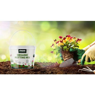 Organic Potting Mix - 3 KG  (FT-PM03-001)