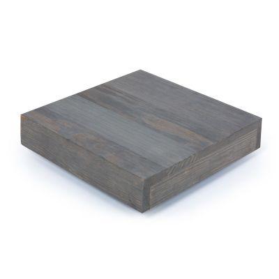 Wooden Trolley - Grey (TRL-GY-013)