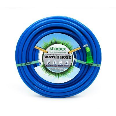 Hose Pipe - 10MT - Blue