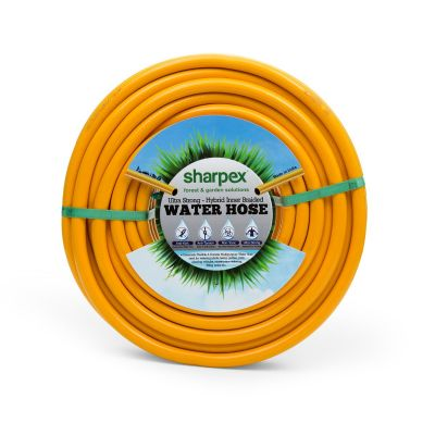 Hose Pipe - 20MT - Yellow
