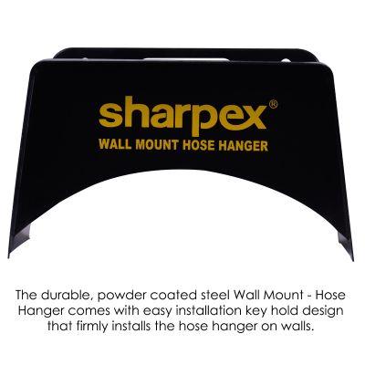 Sharpex Desginer Wall Mount Hose Hanger
