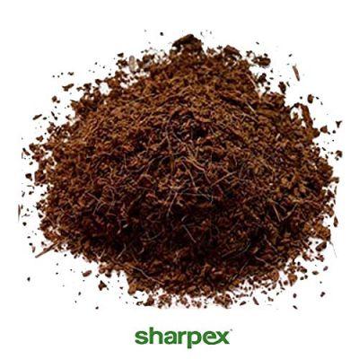 Sharpex Organic Coco Peat Powder Seeds Cocopeat Powder - 1 Kg