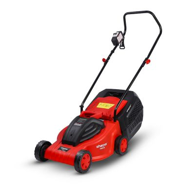 "12"" Electric Lawn Mower - SPX.12.ELJ .1.6HP"