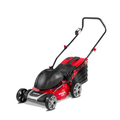 Sharpex Electric Lawn Mower (16 Inch Cutting Blade, Single Phase 2.5 HP motor)