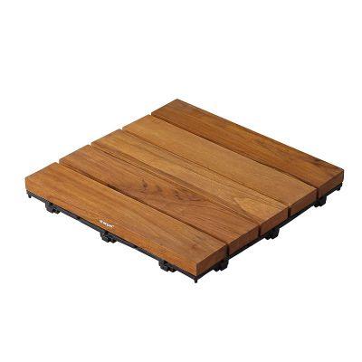Wooden Deck Tiles (1 PC)