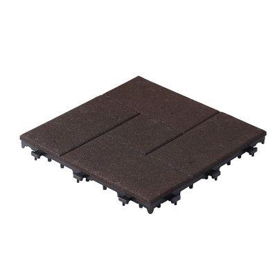 Rubber Deck Tiles (1 PC)