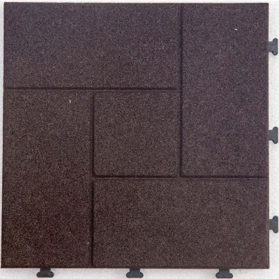 Sharpex Rubber Deck Tiles Tiles